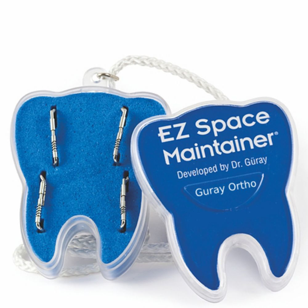 EZ Space Maintainer Starter Kit