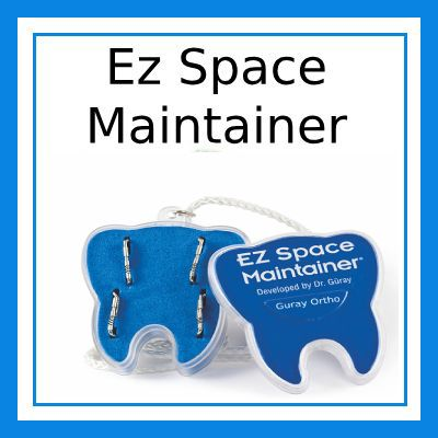 Ez Space Maintainer