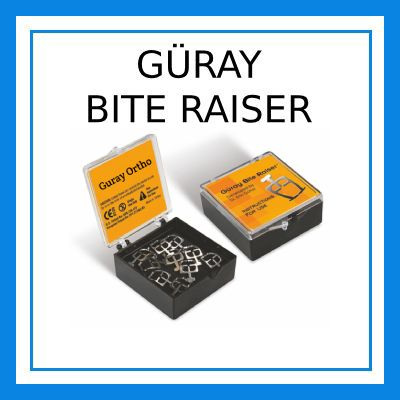 Guray Bite Raiser